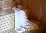 VillaGaia-VallediCadore-sauna