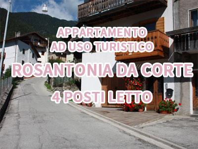 Appartamento-VallediCadore-DaCorte