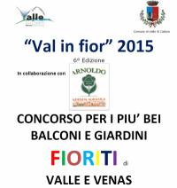 Val in Fior 2015
