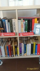 biblioteca valle di Cadore