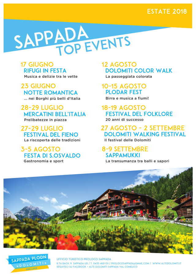 TOP EVENTS-1 LOW