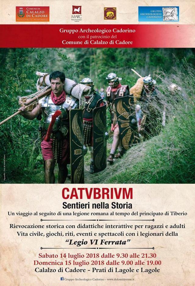 catubrium LOW